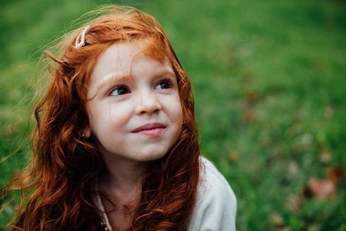 Некрасивая девочка